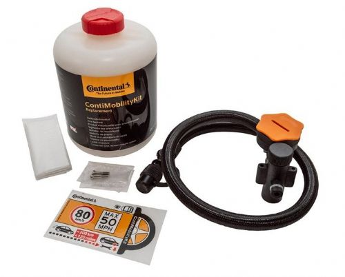 Tyre Sealant and Hose Kit - DA1890